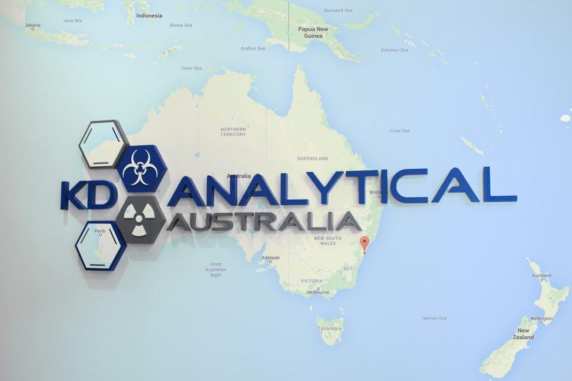 KD Analytical Australia