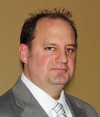 CBRNE Sales Manager, Kevin Good
