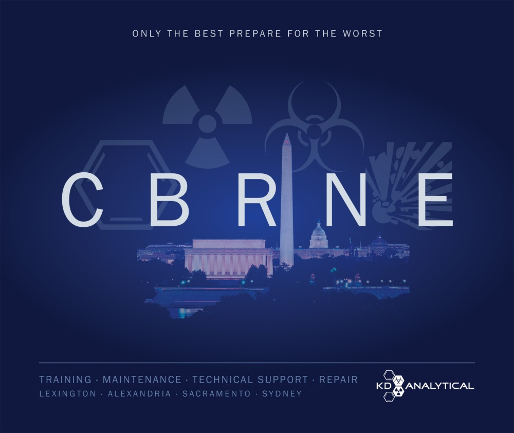 The CBRNE 'Movie' Poster