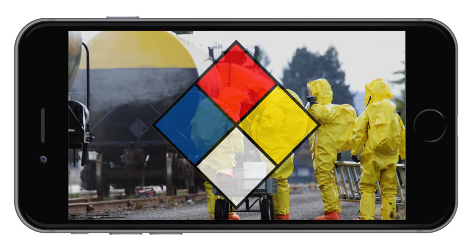 Round-up of Free Apps and Resources for CBRNE/HazMatResponders